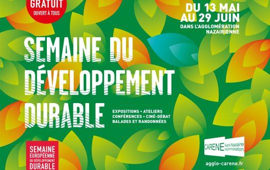 Ciné-Débat jeudi 1er juin - Cinéville Saint-Nazaire