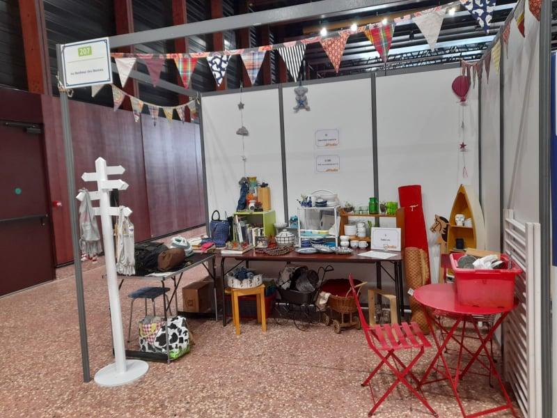 Place aux associations saint nazaire reemploi bénévoles recyclerie au bonheur des bennes 44