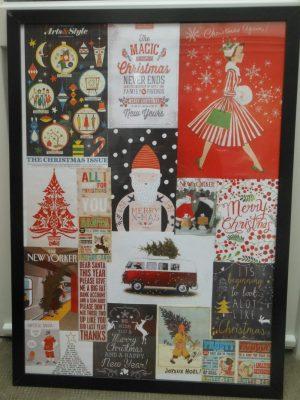 Réemploi préparez Noël à la recyclerie au bonheur des bennes 44 Saint-Nazaire