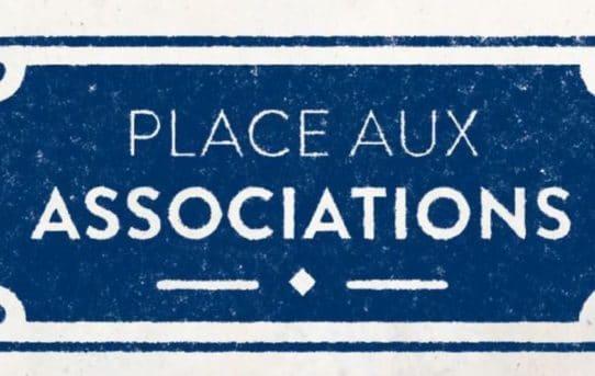 """Participation à """"Place aux Associations"""""""